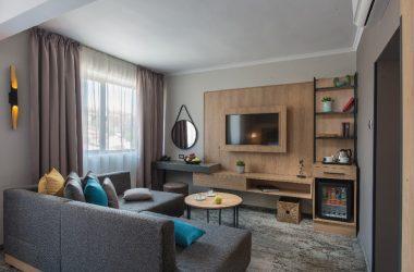 The Stay Hotel Пловдив - Луксозна стая