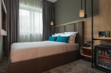 The Stay Hotel Plovdiv - Queen Room