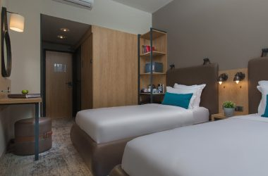 The Stay Hotel Пловдив - Двойна стая