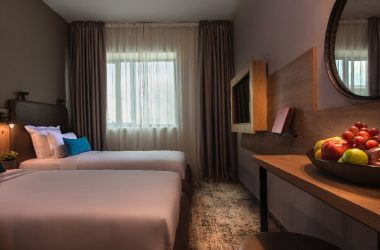 The Stay Hotel Plovdiv - Twin Room